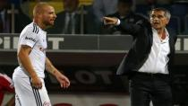 Beşiktaş'ın Yeni Transferi Gökhan Töre!