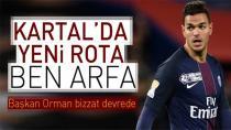 Beşiktaş Fransız Yıldızın Peşinde!