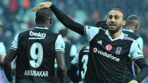 Cenk Tosun Aboubakar Transferini Açıkladı!