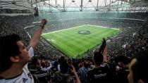 UEFA'dan Vodafone Park'a Tam Not!