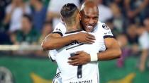 Babel 'Kesinlikle Beşiktaş'ta Kalıyorum!'