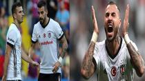 Beşiktaş'ta Yıldızlar İçin Karar Verildi!