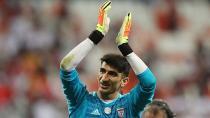 Alireza Beiranvand 'Beşiktaş'tan Transfer Teklifi Aldım!'