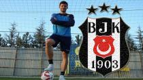Umut Nayır Adım Adım Beşiktaş'a!