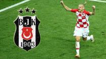 Beşiktaş Domagoj Vida'nın Fiyatını Belirledi!