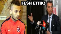 Mercan Çam Anlaşma şartlarına uymadığı için Fesh Ettik!