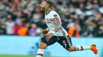 Beşiktaş Quaresma İçin Çin'den Gelen Teklifi Kabul Etti!