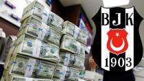 Futbolcular Gidiyor Beşiktaş'ın Kasası Doluyor!