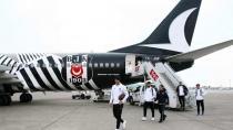 Beşiktaş Uefa Kupası Deplasmanına Gidecek Uçak Bulamıyor!