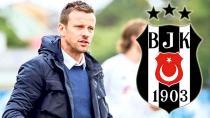 Jakob Borg 'Beşiktaş Çok Güçlü!'