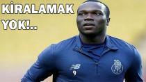 Aboubakar Transferi Zora Girdi!