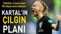 Beşiktaş'ta Satışlar Devam Edecek!