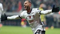 Q7 'Sözleşmemin Sonuna Kadar Beşiktaş'tayım!'