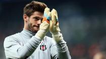 Fabricio'dan Beşiktaş'a Veda Mesajı!