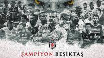 Temmuz Ayının Şampiyonu Beşiktaş!