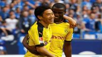 Beşiktaş Dortmund'dan Kagawa'nın Peşinde!