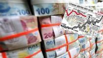 TL 1 Gecede Eridi: Dolar ve Avro İflası Getiriyor!