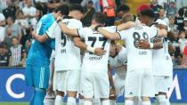 Beşiktaş Rekorlarıyla Lig Tarihine Geçti!