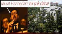 Beşiktaş Eski Belediye Başkanının Malikânesine Yıkım ve Para Cezası!