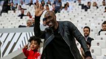 Atiba Beşiktaş'tan Sonraki Durağını Açıkladı!