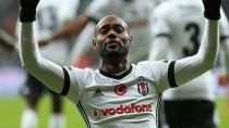 Vagner Love Santos'a Transfer Oluyor!