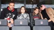 Tosic 'Favori Her Zaman Beşiktaş'tır!'