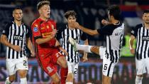 Sırbistan Futbol Federasyonundan Kritik Beşiktaş Kararı!