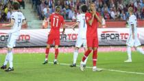 Türkiye 1 Rusya 2