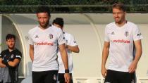 Beşiktaş'a Gökhan Gönül ve Caner Erkin'den Müjde!