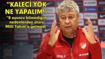 Lucescu ''Beceremezsem Giderim!''
