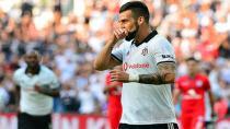Beşiktaş Negredo'nun Menajerini Çağırdı!