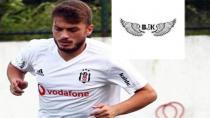 Beşiktaş ve Milli Takım'ın Kartalıyım!