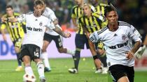 Beşiktaş'ın Son Penaltısını 2010 Yılında Guti Attı!