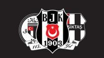 Beşiktaş'tan Dostluk Mesajı!