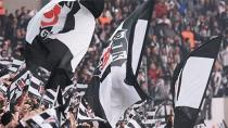 Beşiktaş'tan Taraftarlara Bilgilendirme Mesajı!