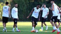 Beşiktaş Dev Derbiye Hazır!