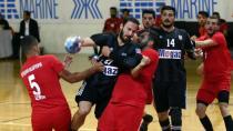 Beşiktaş Mogaz: 32 - İzmir Büyükşehir Belediyespor: 23