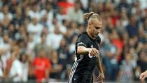 Beşiktaş'ta Domagoj Vida Sol Beke!