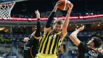 Beşiktaş Sezona Derbi Mağlubiyetiyle Başladı!