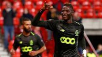 Beşiktaş'a Forvete Sürpriz İsim: Moussa Djenepo!