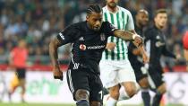 Beşiktaş'ta Portakal Mevsimi!