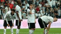 Beşiktaş Sonunu Getiremiyor!
