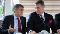 Beşiktaş'ta Acil Durum Yemeği!