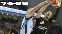 Beşiktaş Ankara'dan Eli Boş Dönüyor!