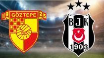 Beşiktaş ile Göztepe 49. Randevuda!