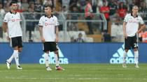 Beşiktaş Geçen Sezonu Tekrarlıyor!