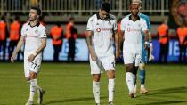 Beşiktaş'a İrtifa Kaybettiren 6 Neden!