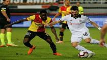 Tolgay Arslan'dan Beşiktaş'a İhtarname!