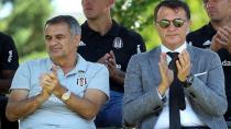 Beşiktaş'ta Büyük Krizin Perde Arkası!