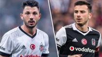 Beşiktaş'tan Oğuzhan ve Tolgay Açıklaması!